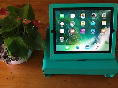 iPad Air with WindFall Cash Drawer point-of-sale hardware  cash register POS