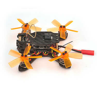 Happymodel Toad 90 Micro Brushless Racer Drone F3 DSHOT BNF with Frsky/Flysky