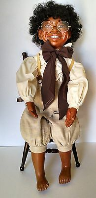 Nancy Bruns Doll Chickory County Kid Malcolm