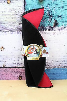 Disney OZ The Great And Powerful Theodora's Reversible Witch Hat Bonus Charm NEW