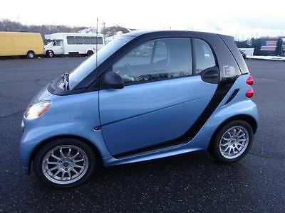 2014 Smart fortwo electric drive Passion 2014 smart fortwo electric drive Passion 8,999 Miles 3D NAVIGATION WARRANTY