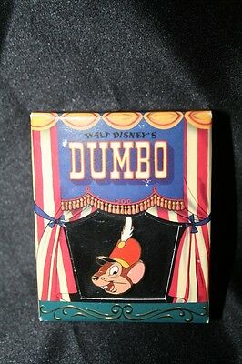 Disney Dumbo TIMOTHY MOUSE Gallery Limited Edition LE PIN in Box MIB NEW