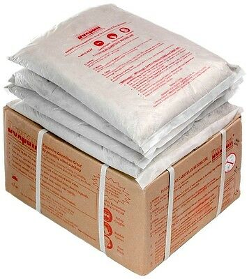 Dexpan Expansive Demolition Grout Concrete Rock Breaking Removal 44 lb. Box