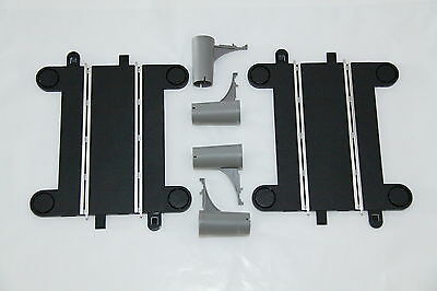 Scalextric Sport slot track elevated crossover (C8295). Exc. cond.
