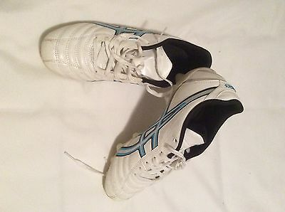 Asics  Lethal  RS Soccer/Football Boots Size Us 71/2