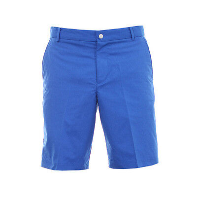 """Nike Modern TEch Woven golf shorts - blue available in sizes 30"""" to 36"""" waist"""