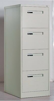 4 Drawer Filing Cabinet - NEW COMMERCIAL QUALITY