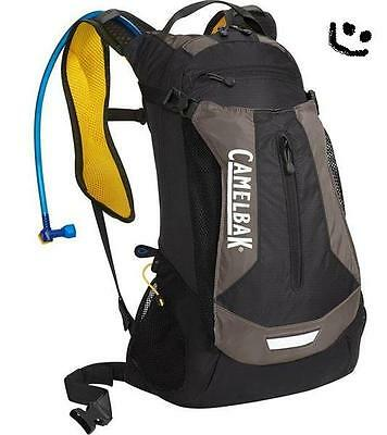 Camelbak Camelback Octane Scudo Bag Backpack Running Small 16L Fitnes Cycling