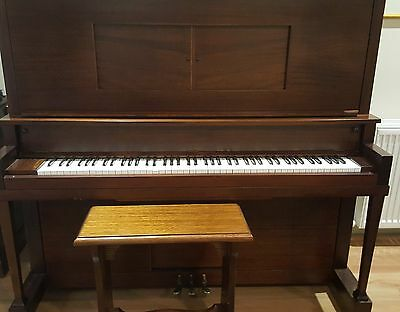 Beautiful Pianola made in USA with approx 150 Reduced price on ONO