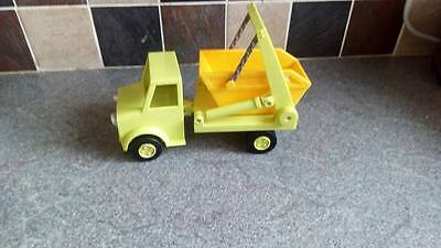 Bob the Builder Toy Vehicle - Skip