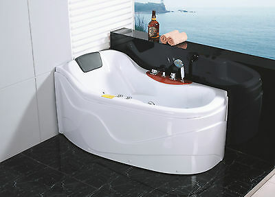1 Person Free Standing Spa Bath 7 Massage Jets 1.0HP A014L