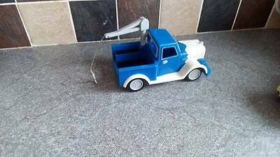 Bob the Builder Friction Dodger The Milk Truck Vehicle