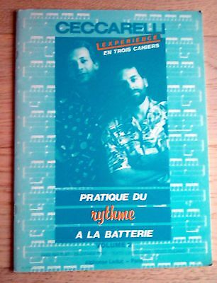Methode Batterie - Ceccarelli Experience - Volume 2