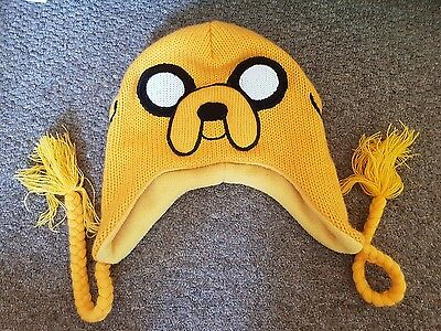 Jake adventure time hat