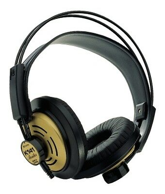 AKG K141 Monitor Professional Stereo Headphones Studio Quality Monitor Cans