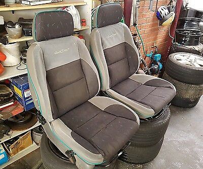 VR VS Front Seat Package Holden 92043884 / 92040677WY HSV Clubsport Genuine