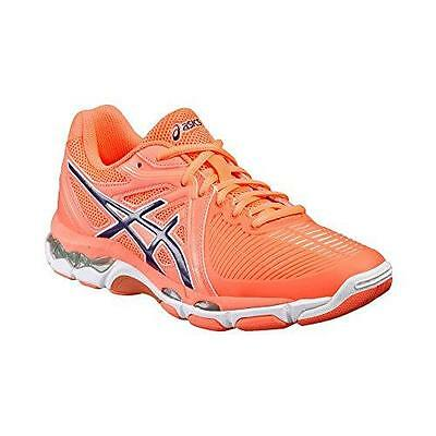 Asics Gel Netburner Ballistic Womens Netball Shoes | Ladies Cushioned Trainers