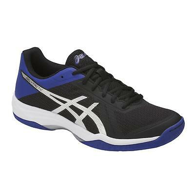 Asics Mens Gel Tactic 2 Indoor Court Shoes | Squash Volleyball Badminton Trainer