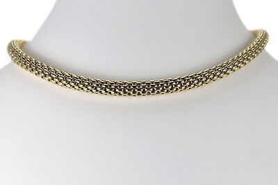 Fope Kette 750 Gelbgold ca. 58,5 g  [BRORS 14818]
