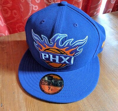 Phoenix Suns New Era Cap 5950 brand new