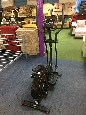 Reebok ZR9 Elliptical Machine / Cross Trainer