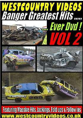 Westcountry Videos ....banger Greatest Hits Ever...dvd Vol2