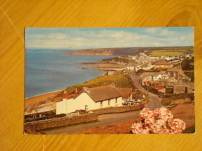 Old Postcard Of Porthleven ( Cornwall)