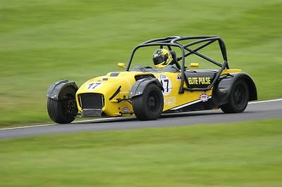 Elite Pulse Race Winning Race Car Seven Kit Car