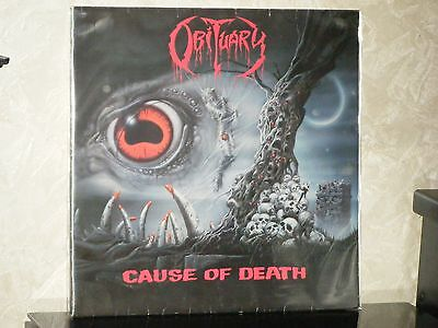 obituary cause of death lp