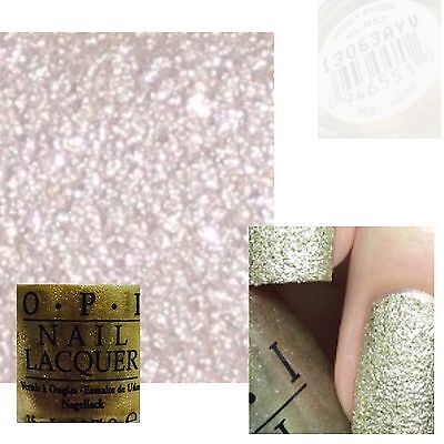 OPI Nail Polish Lacquer 15ml Liquid Sand MATTE HONEY RYDER Free Safe Postage