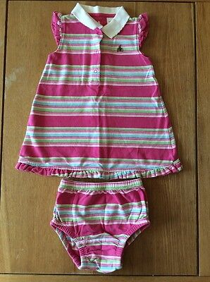 Baby Girls Age 3-6 Months Outfit (Baby Gap)