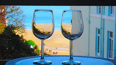 7 Night  Holiday Break in Tenby  4* Apartment with a sea vie  South Wales