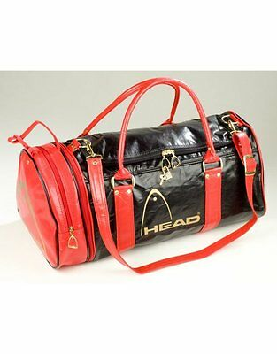 Head Heritage Collection Retro Monte Carlo Sports & Travel Holdall Bag