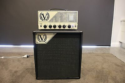 Victory V40 & 1x12 Cabinet