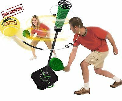 Genuine Swingball Pro Tennis Ball Game Garden Home Solo Or Double Games NEW