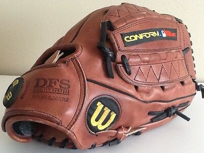 Wilson Conform  The A-1924 Pro-Stock Pitcher Glove