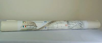 CANVAS on Roll | To cover canvas stretcher, 70×350cm, weight: approx. 400g/m2