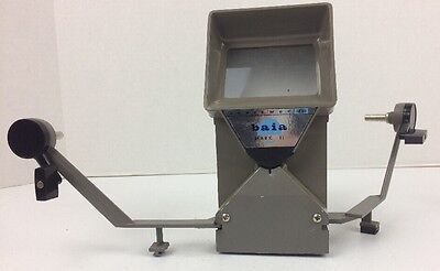 Vintage Baia Mark 2 Reviewer 8 Movie Editor 8mm Film