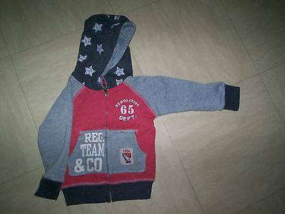Cardigan garcon taille 9 mois
