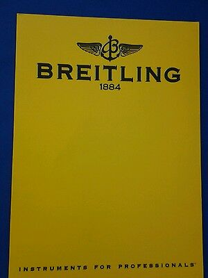 Genuine Breitling Watches Retailers Launch Information On The Emergency Mission