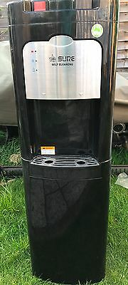 Sure Self Cleaning Stainless Steel Bottom Loading Water Cooler