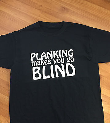 Pilates Tshirt Pilates Funny Fitness Health Gym TShirt Planking