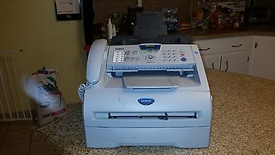 Brother MFC-7220 Fax, Scan, Copy Machine