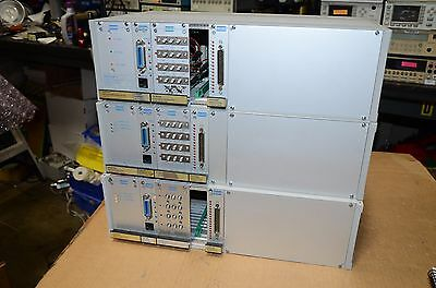 Pickering GPIB Relay Interface Switch System 10-921 10-780-524 10-410 20 Ghz