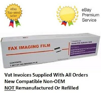 Philips PFA331 PFA 331 Magic 3 Series Ink Film Fax Machine New Compatible NonOEM