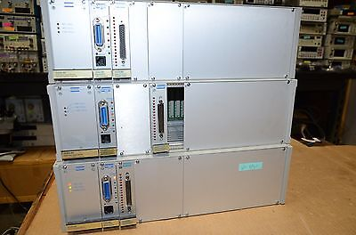 Pickering GPIB Relay Interface Switch System 10-910L-001 10-921-001 10-410-002