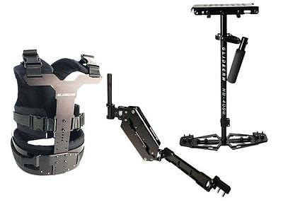 STEADYCAM IN OTTIMO STATO  Smooth Shooter - Glidecam
