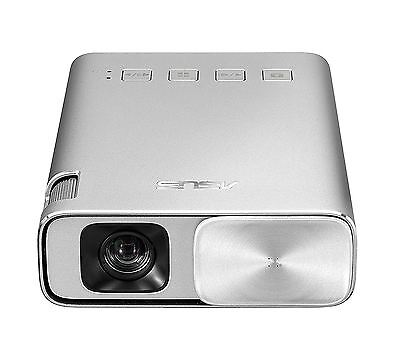 Brand New Asus Zen Beam E1 Pocket Size Digital Projector Led Silver