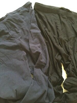 maternity leggings size 14