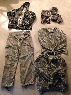Realtree Hunting Camouflage Lot